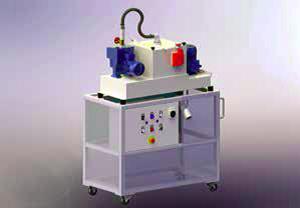 Indass Coolant Filtration FC1100 A