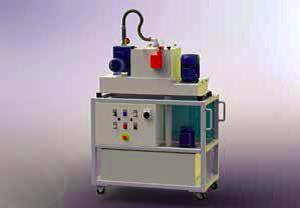Indass Coolant Filtration FC1100 B