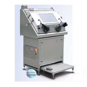 Turbo High Presure Parts Cleaning System