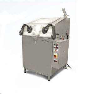 Bio Circle Turbo automatic parts wash system