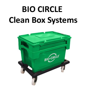 Clean Box Systems