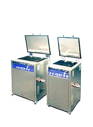 Multi frequency Ultrasonic Devices